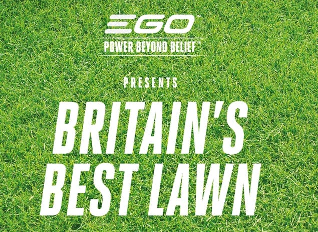 Shortlist for Britain's Best Lawn Announced